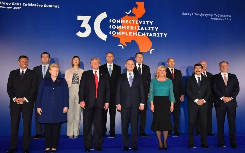 Summitul celor Trei Mări. Ce se discută azi și mâine la București