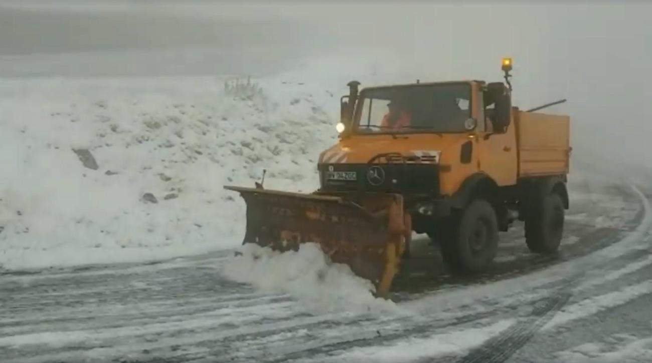 Vremea: Crăciun cu ninsori slabe şi temporare în Transilvania, Maramureş şi Moldova; strat nou de zăpadă în Ajun, doar la munte