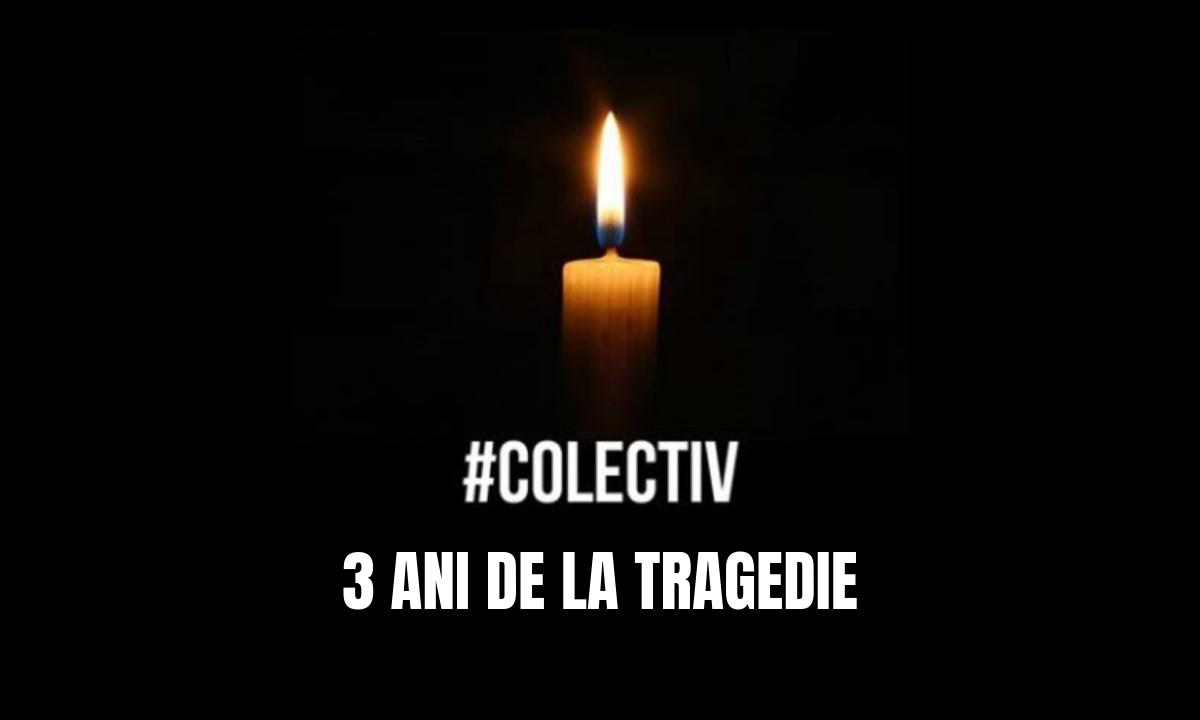 Trei ani de la tragedia din Colectiv. În ce stadiu este procesul și ce s-a schimbat după tristul eveniment