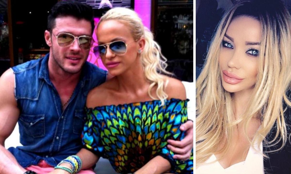 """Ce spune Bianca Drăgușanu despre o împăcare între Victor Slav și Anda Adam: """"Ea și-a dorit..."""