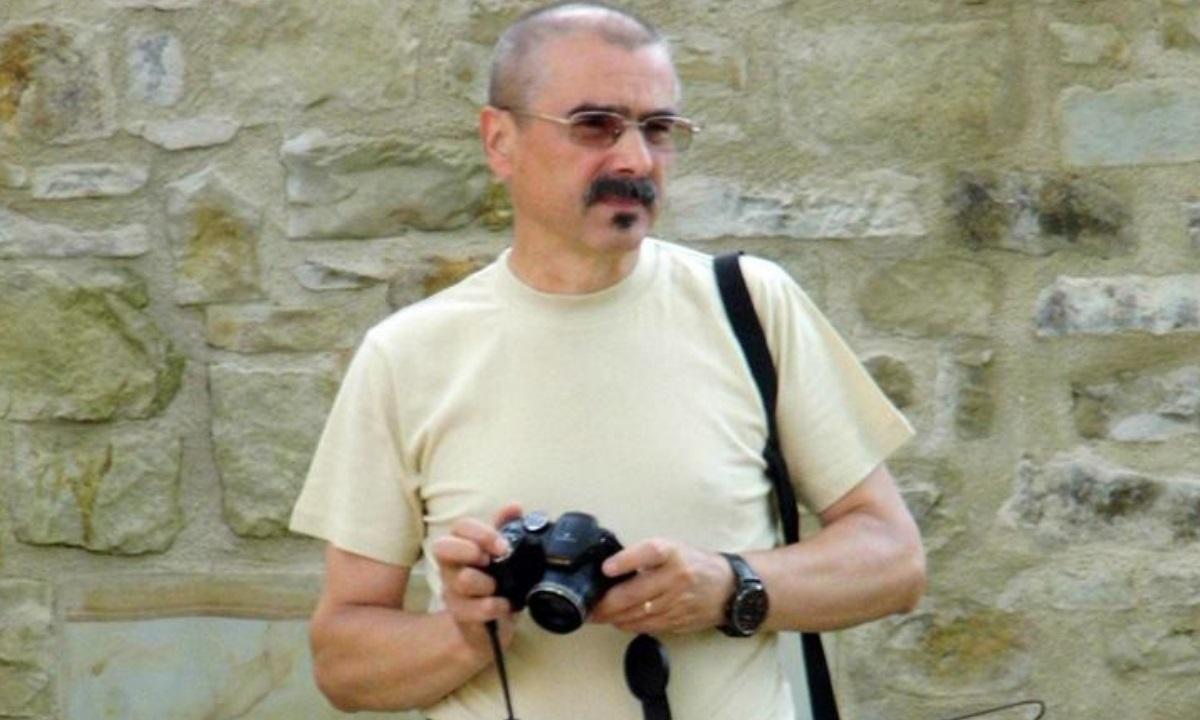 A murit jurnalistul Tiberiu Cosovan. Cauza decesului