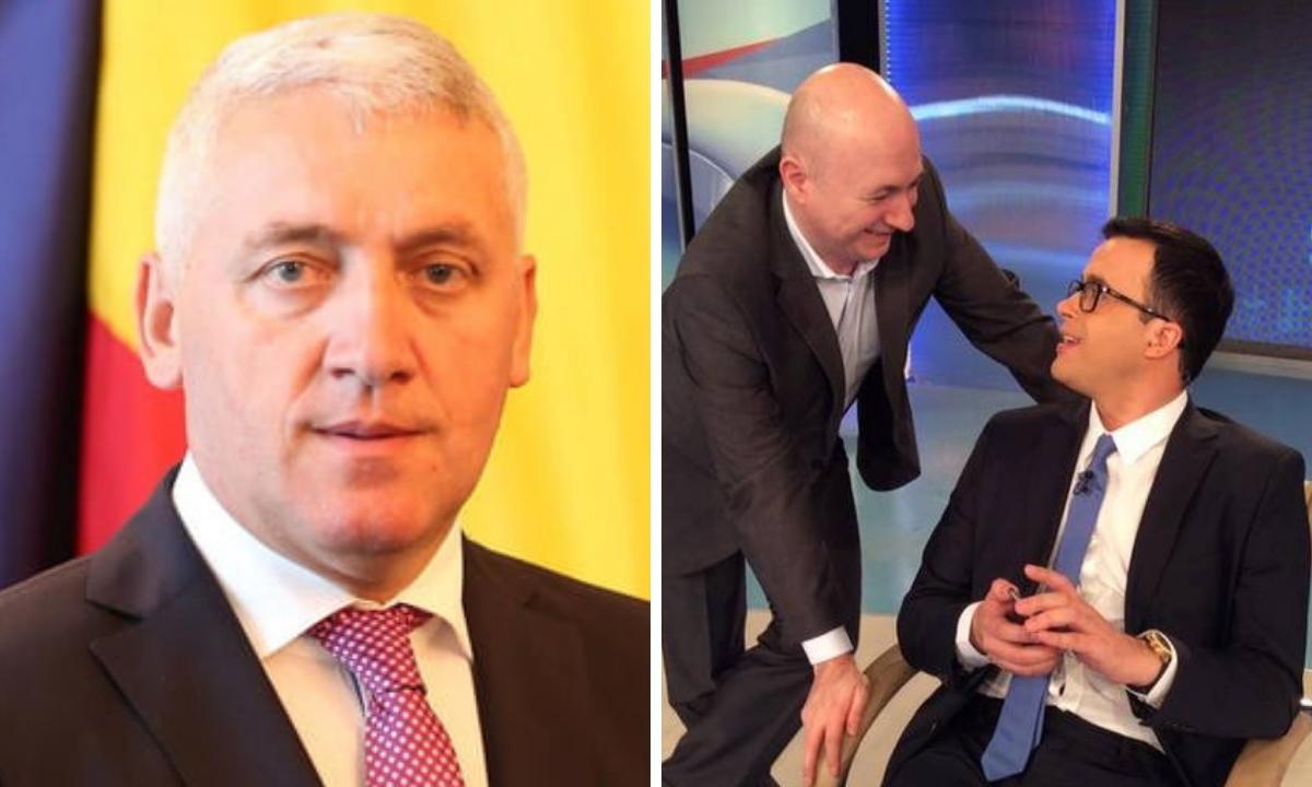 Adrian Țuțuianu, atac dur la Codrin Ștefănescu, Dan Voiculescu și Antena 3