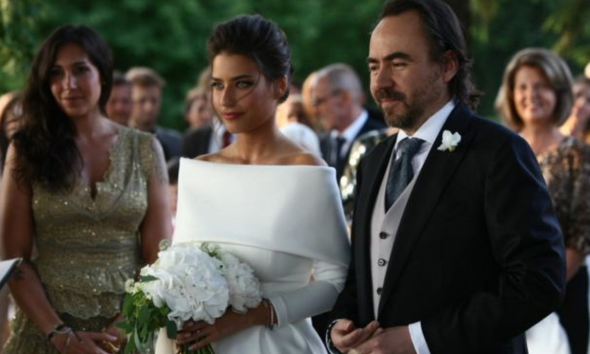 Alice Peneacă divorțează de Bobby Păunescu. Primele declarații