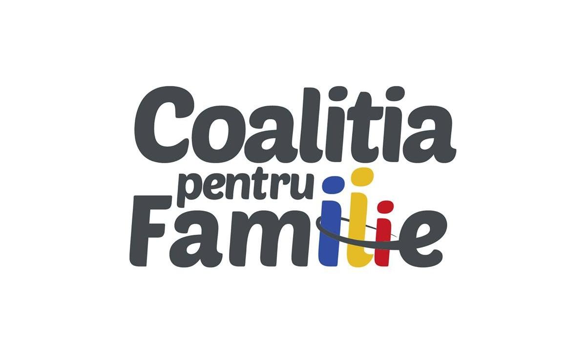 Coaliţia pentru familie, enervată de prezenţa scăzută la referendum. Mesajul pentru PSD
