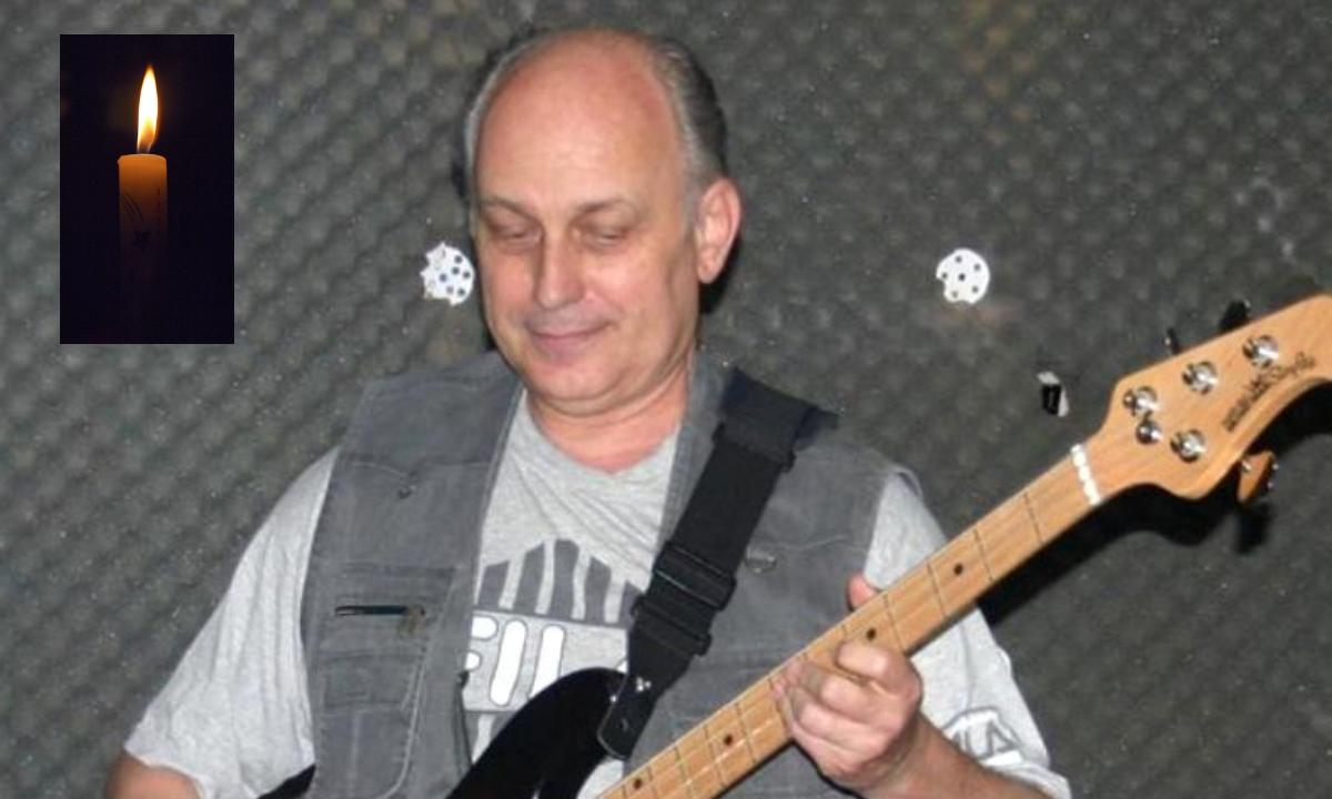 A murit Dragoș Vasiliu, unul dintre muzicienii emblematici din perioada comunistă
