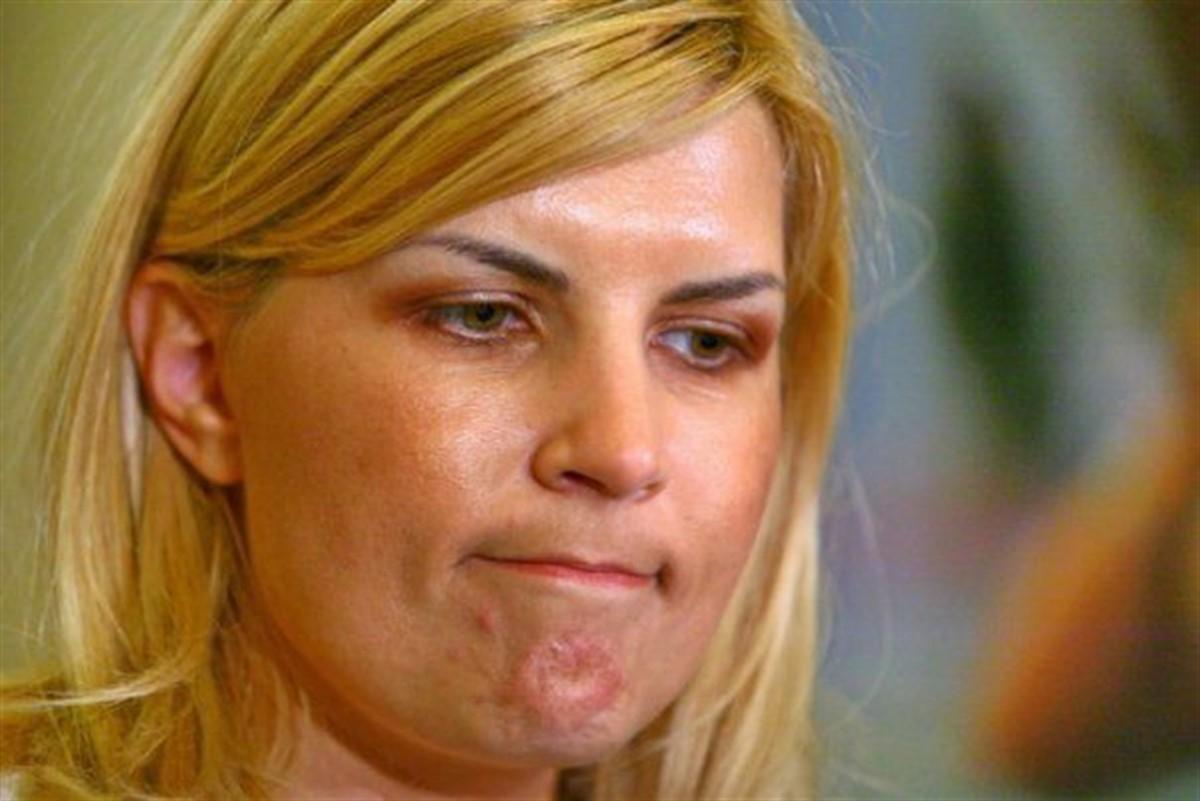 Primele declaraţii ale Elenei Udrea după ce a fost arestată în Costa Rica