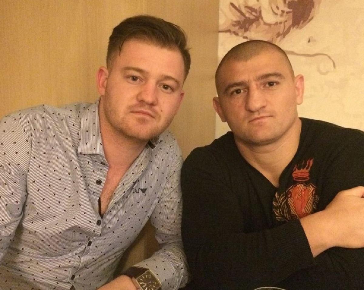 Fratele lui Cătălin Moroșanu, reținut de DIICOT. Ce s-a întâmplat