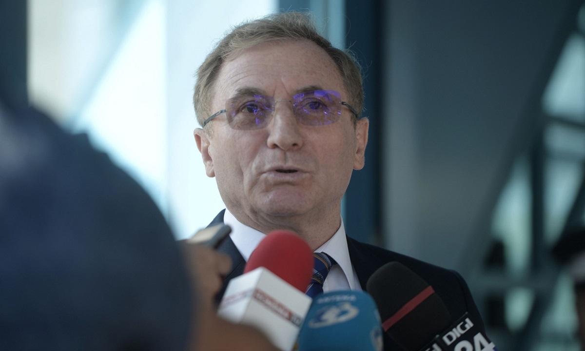 """Augustin Lazăr, despre OUG pe Legile Justiției: """"Studiem suspiciunile de neconstituţionalitate"""""""