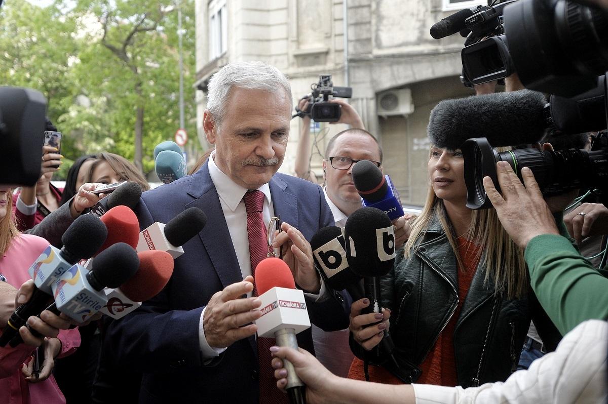 Instanța supremă a decis: Lui Liviu Dragnea i se redeschide un dosar privind Tel Drum