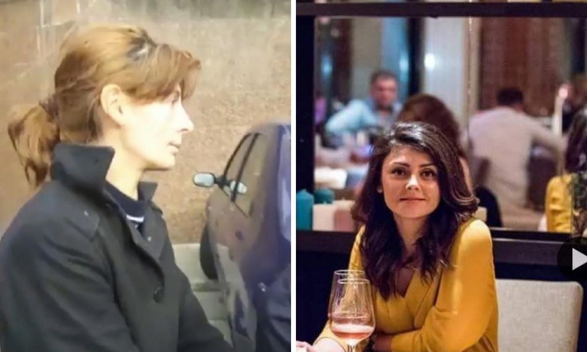 Magdalena Şerban, criminala de la metrou, condamnată la închisoare pe viaţă