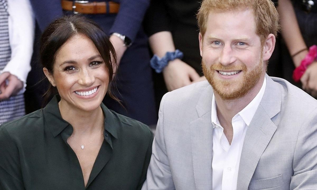 Soția prințului Harry este însărcinată pentru prima oară! Ce se va întâmpla cu bebelușul imediat după naștere, anunțul care pune pe jar Familia Regală