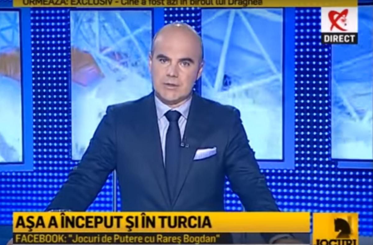 "Rareș Bogdan, mesaj dur: ""Îmi vine să urlu de durere"""