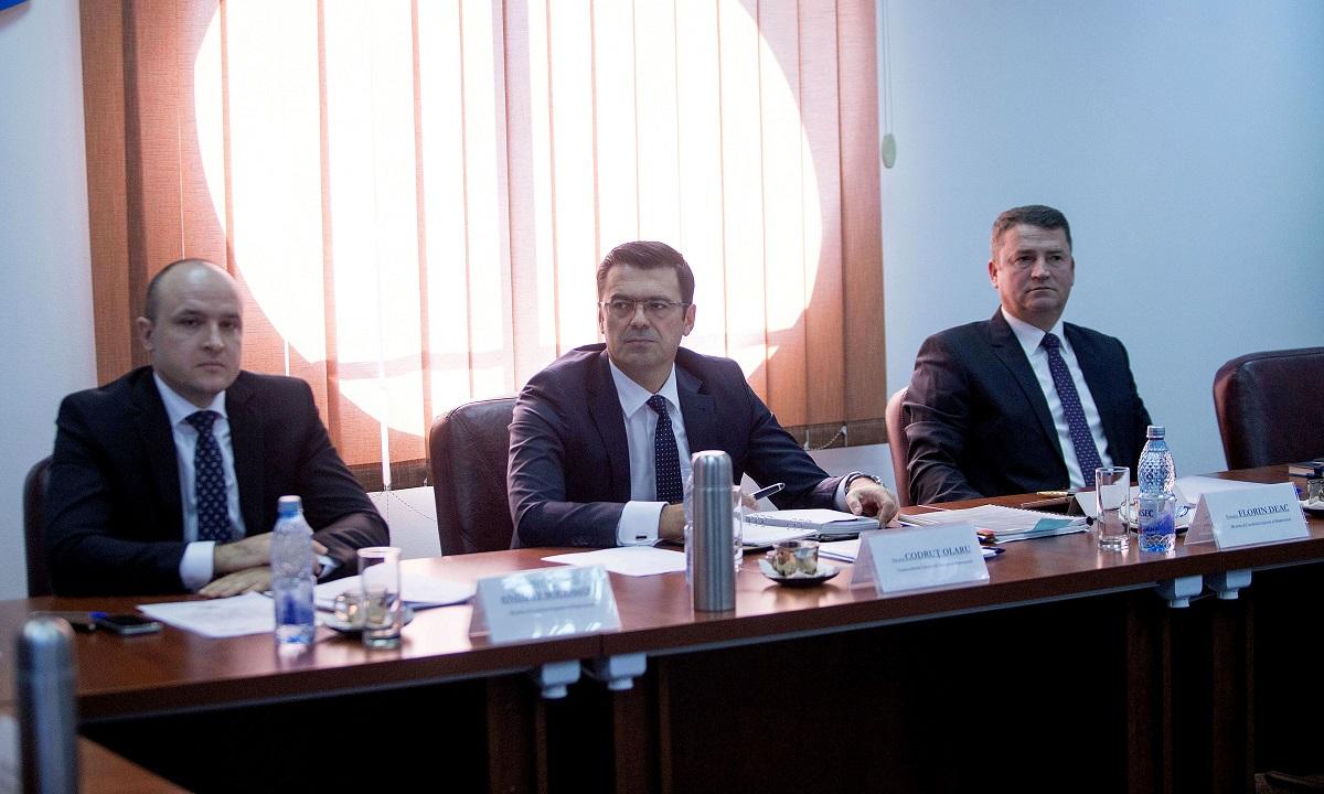 CSM intervievează procurorii care vor să facă parte din Secţia de investigare a magistraţilor. Printre ei, Adina Florea