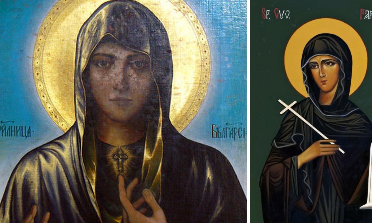 Obiceiuri și tradiții de Sfânta Parascheva. Ce nu e bine să faci pe 14 octombrie