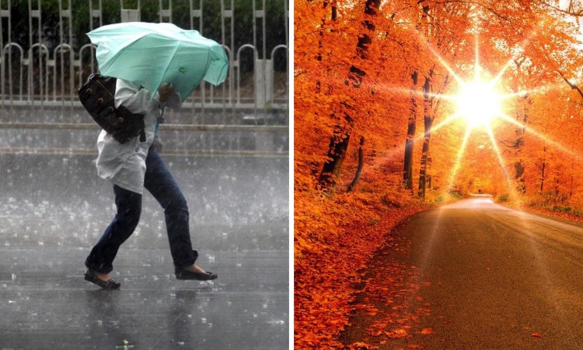 Vremea în următoarele două săptămâni. Ce anunță ANM pentru intervalul 1-14 octombrie