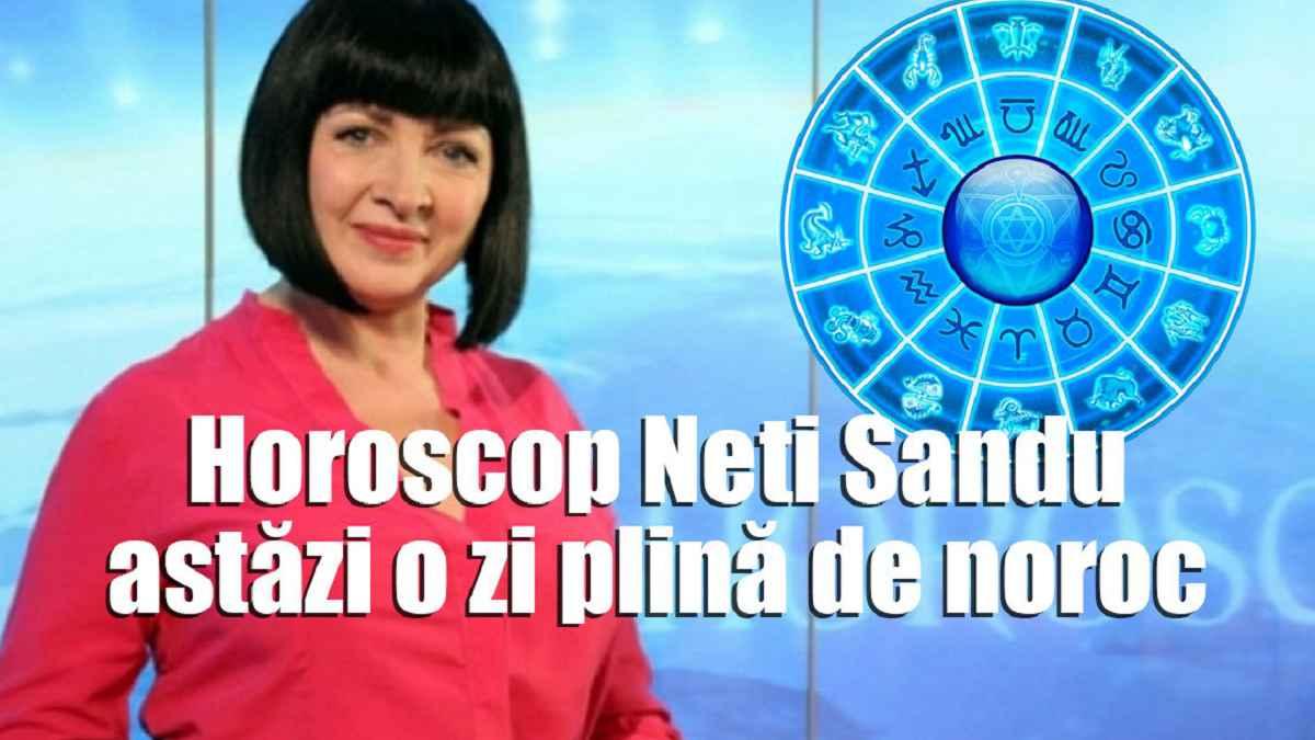 Horoscop 28 aprilie 2020 neti