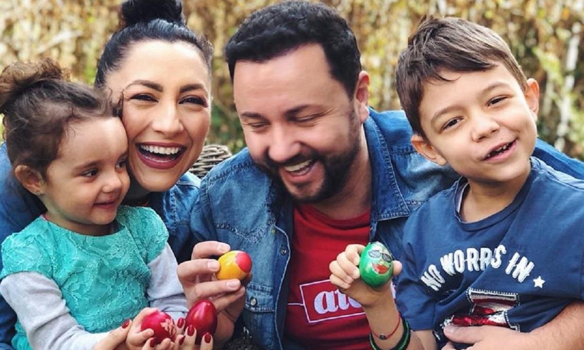 Andra despre frați Azeri: Bine ca nu sunt însărcinată