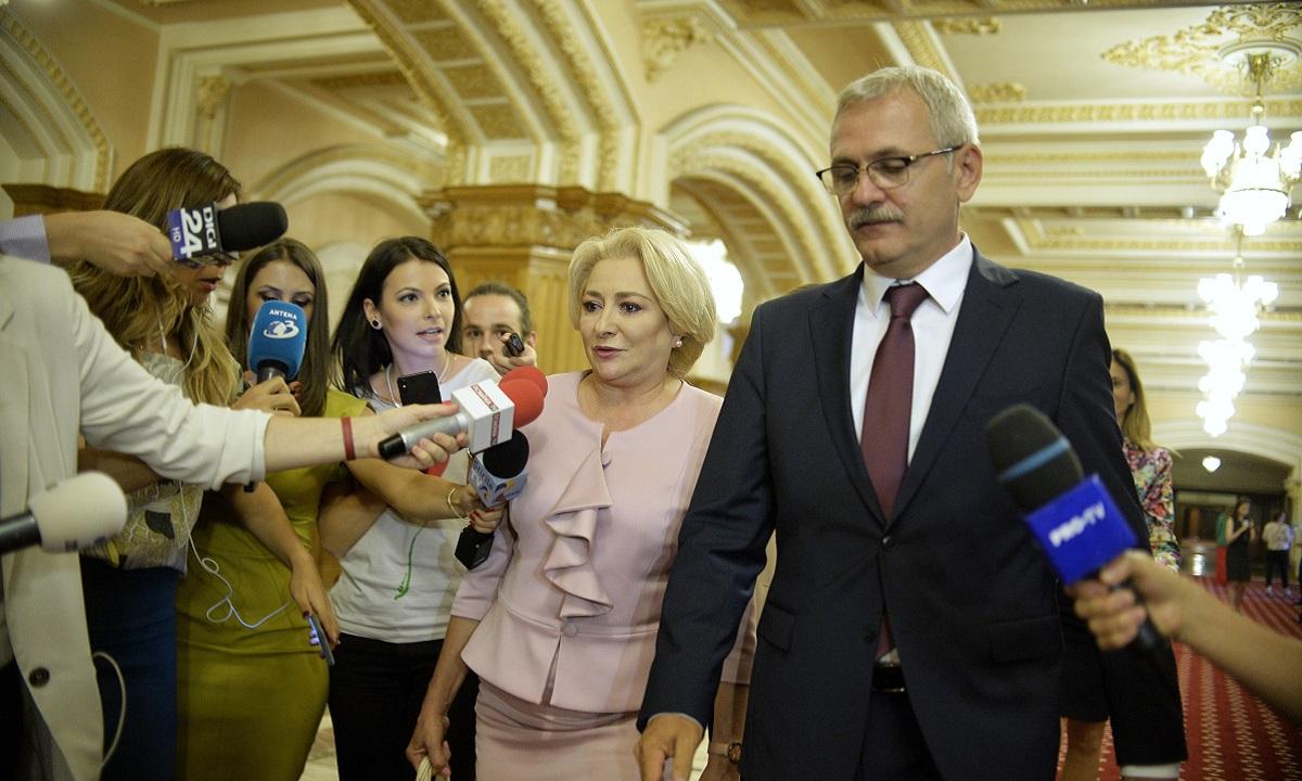 Liderii PSD se reunesc luni la Comitetul Executiv al partidului și cine va fi noul sef la partidului