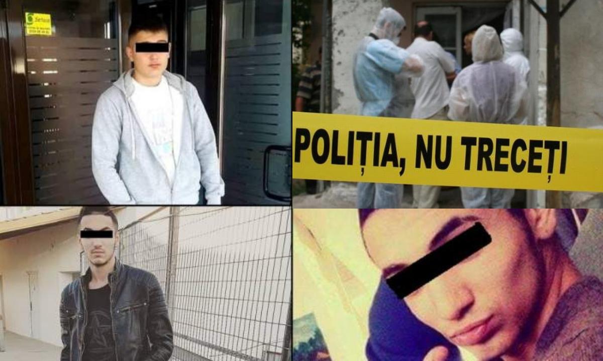 Crimă în Călărași. Trei oameni, uciși în apartamentul lor