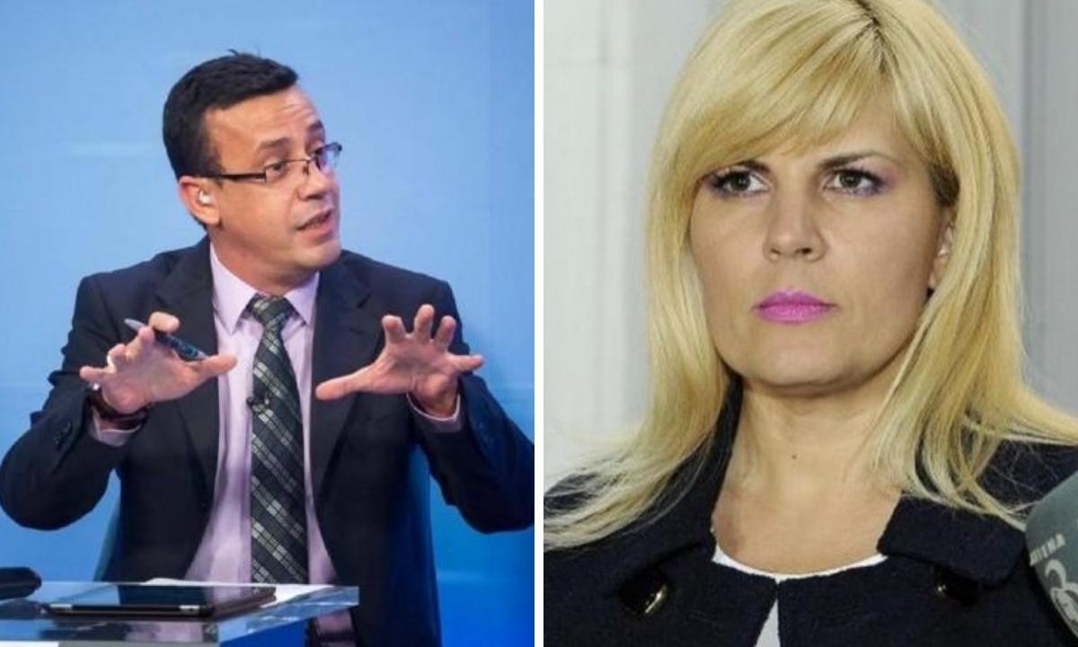 Victor Ciutacu a dezvăluit ce au decis judecătorii din Costa Rica în legătură cu Elena Udrea