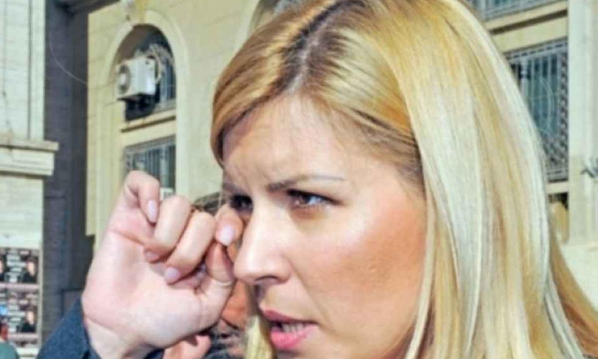 Magistraţii au decis în legătură cu cererea Elenei Udrea de eliberare