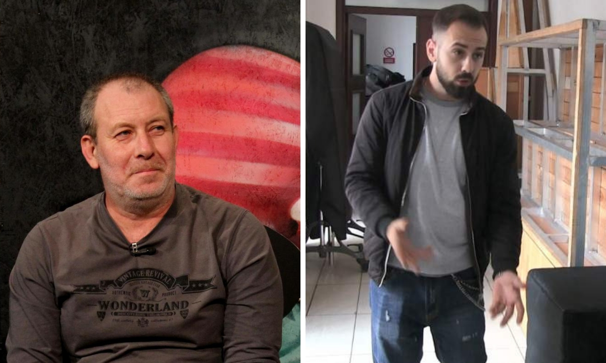 Cine este tânărul care i-a acordat primul ajutor lui Florin Busuioc