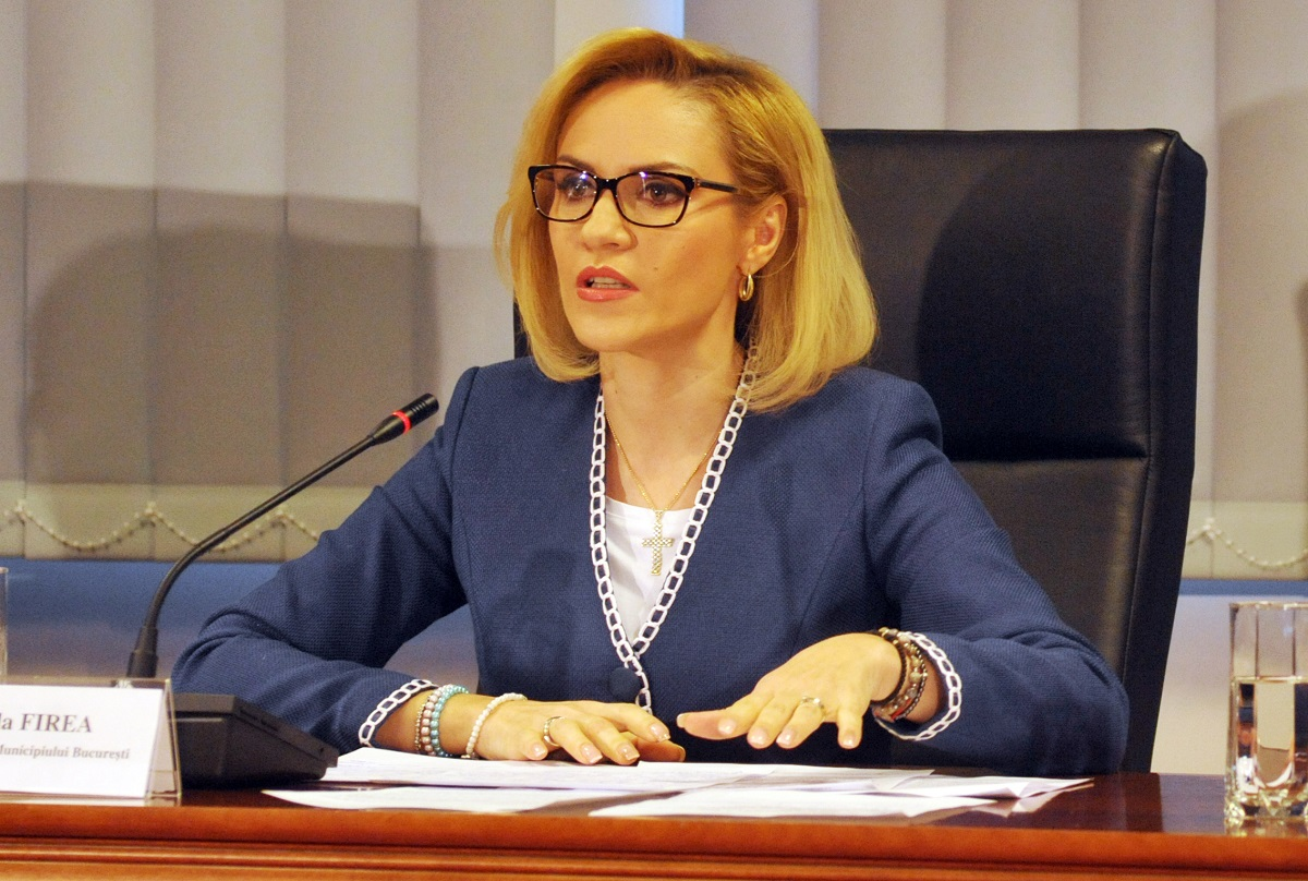 Gabriela Firea despre candidatura sa la Prezindețiale. Rezultate Alegeri și Referendum