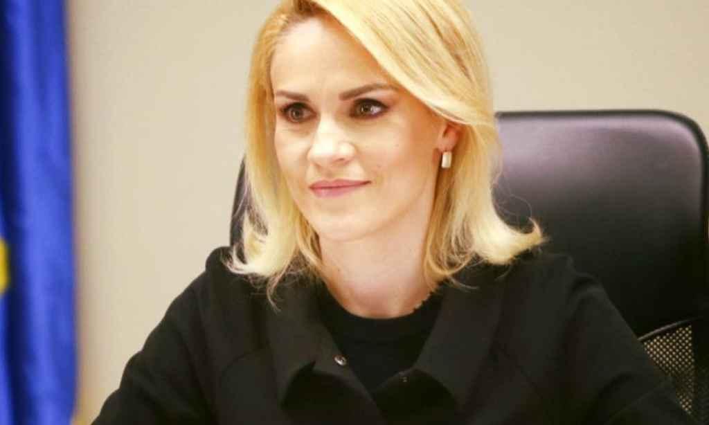 Gabriela Firea despre condamnarea lui Liviu Dragnea si strategia PSD