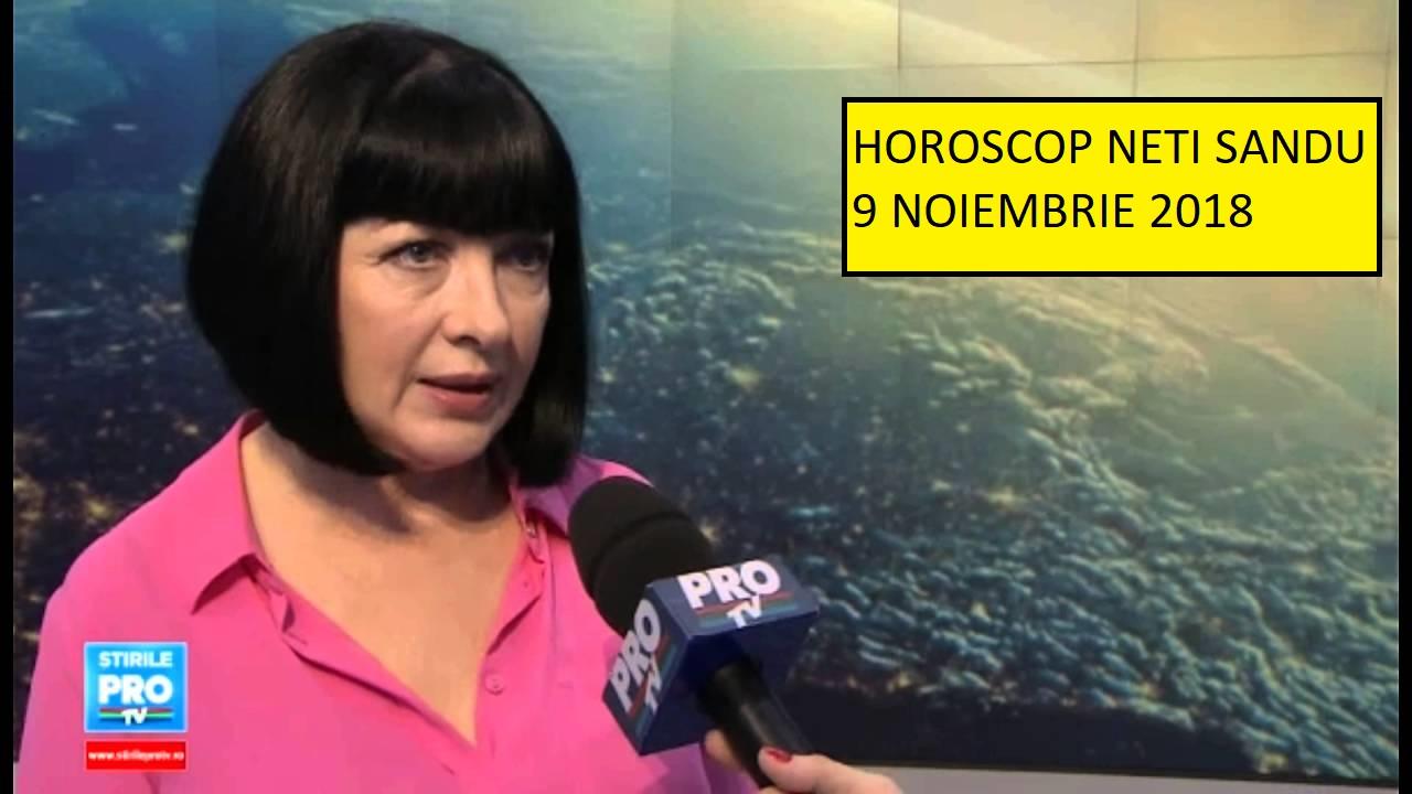 Horoscop neti sandu azi balanta