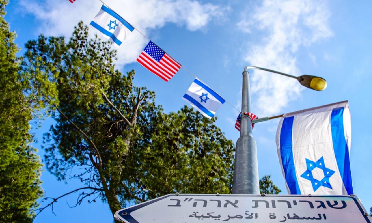 Decizie istorică! Se mută ambasada țării la Ierusalim, președintele a făcut anunțul