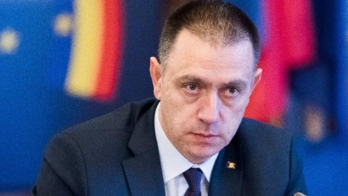 Încă un ministru din Guvernul Dăncilă a demisionat. Cine i-ar putea lua locul