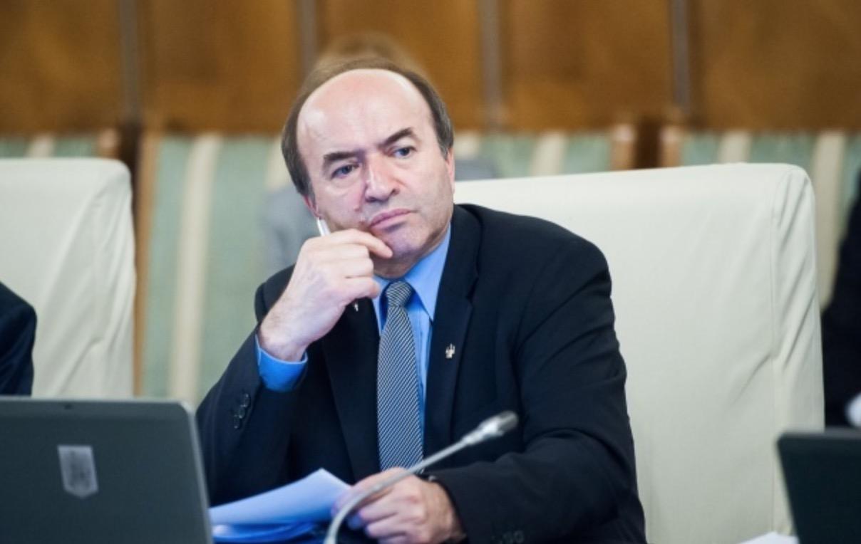 Contre Tudorel Toader - Augustin Lazăr pe tema protocoalelor. Procurorul general: Au fost scăpări