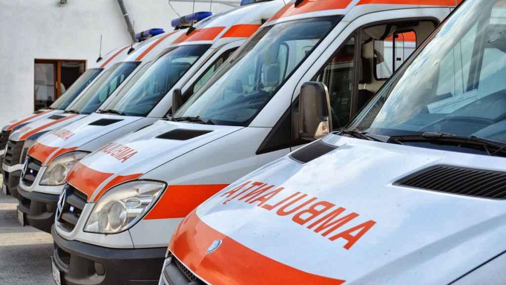 Caz revoltator la un serviciu de Ambulanta din Romania. Ce faceau angajatii