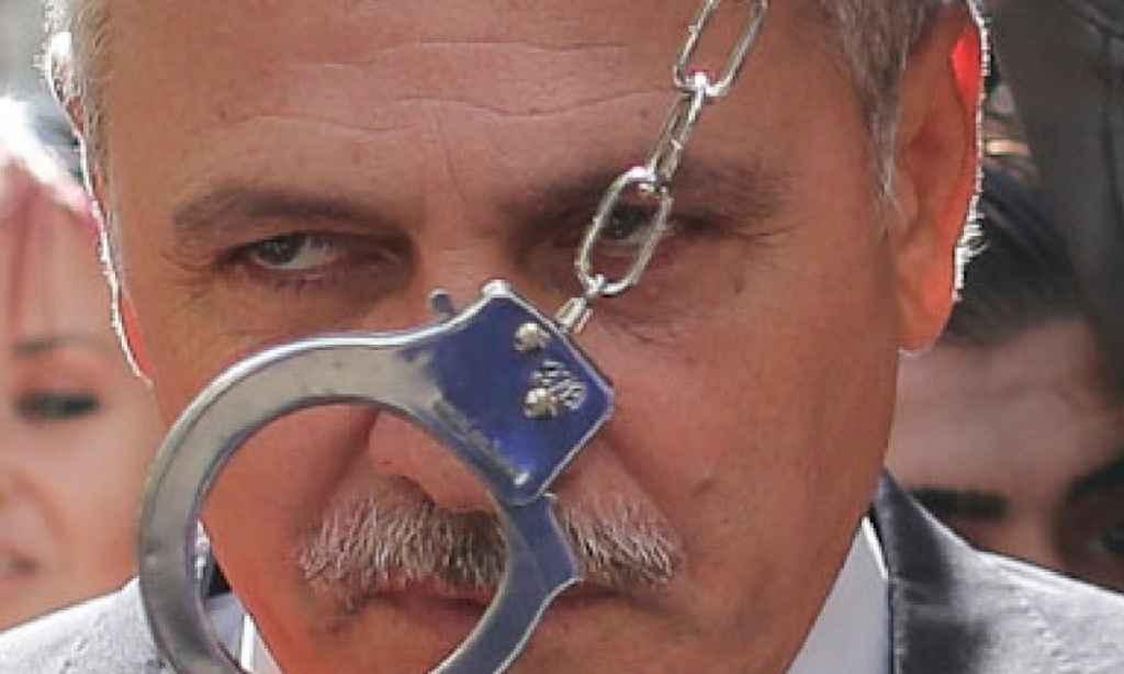 DNA a cerut Înaltei Curți preschimbarea termenelor în dosarele lui Dragnea și Vâlcov