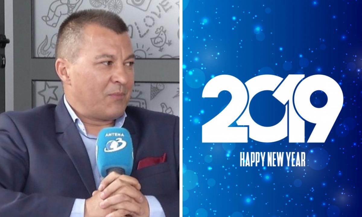 Numerologul Anatol Basarab dezvăluie ce ţi-a pregătit 2019, în funcţie de data naşterii