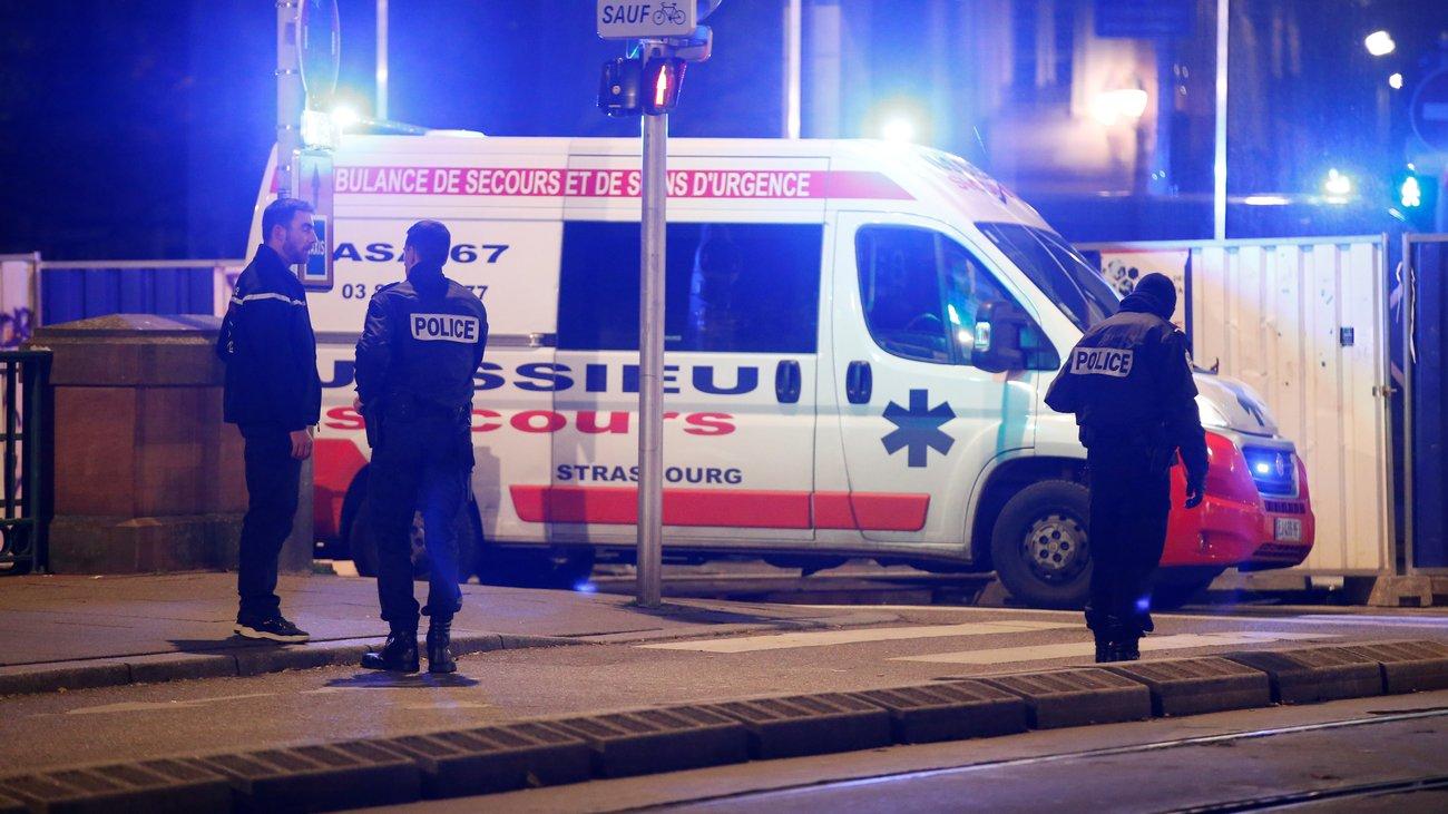 Atac în Strasbourg, cu mai multe victime. Mărturia unui europarlamentar român
