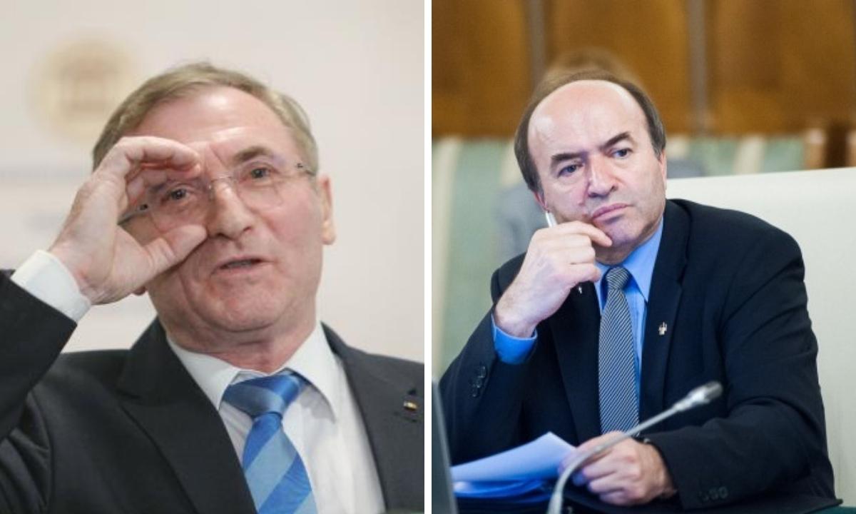 Dosarul ''Augustin Lazăr-Ministerul Justiţiei'', reîntors la CA Alba Iulia - termen de judecată, în 19 martie