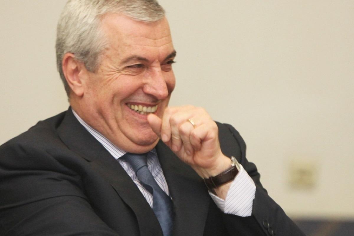 Călin Popescu Tărciceanu afirmă că ALDE va susține guvernul Ludovic Orban
