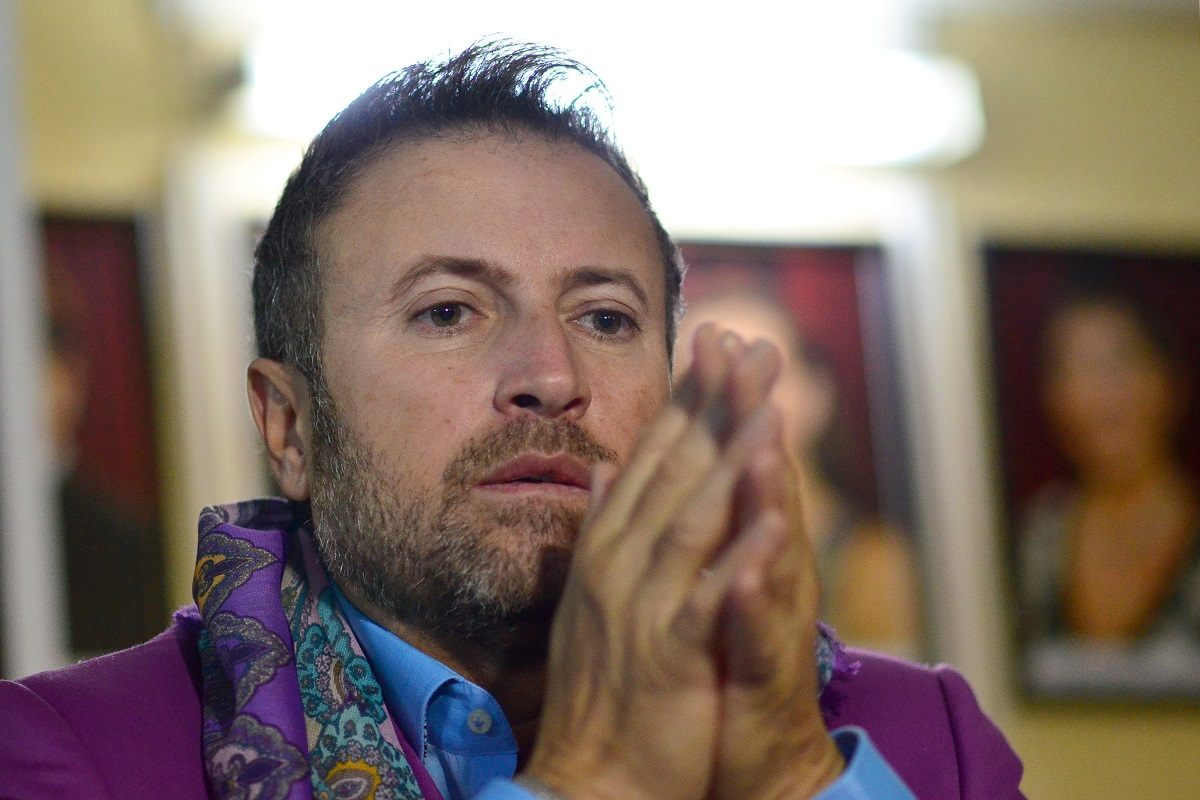 """Care este cel mai mare regret al lui Cătălin Botezatu: """"Vârsta își spune cuvântul"""""""