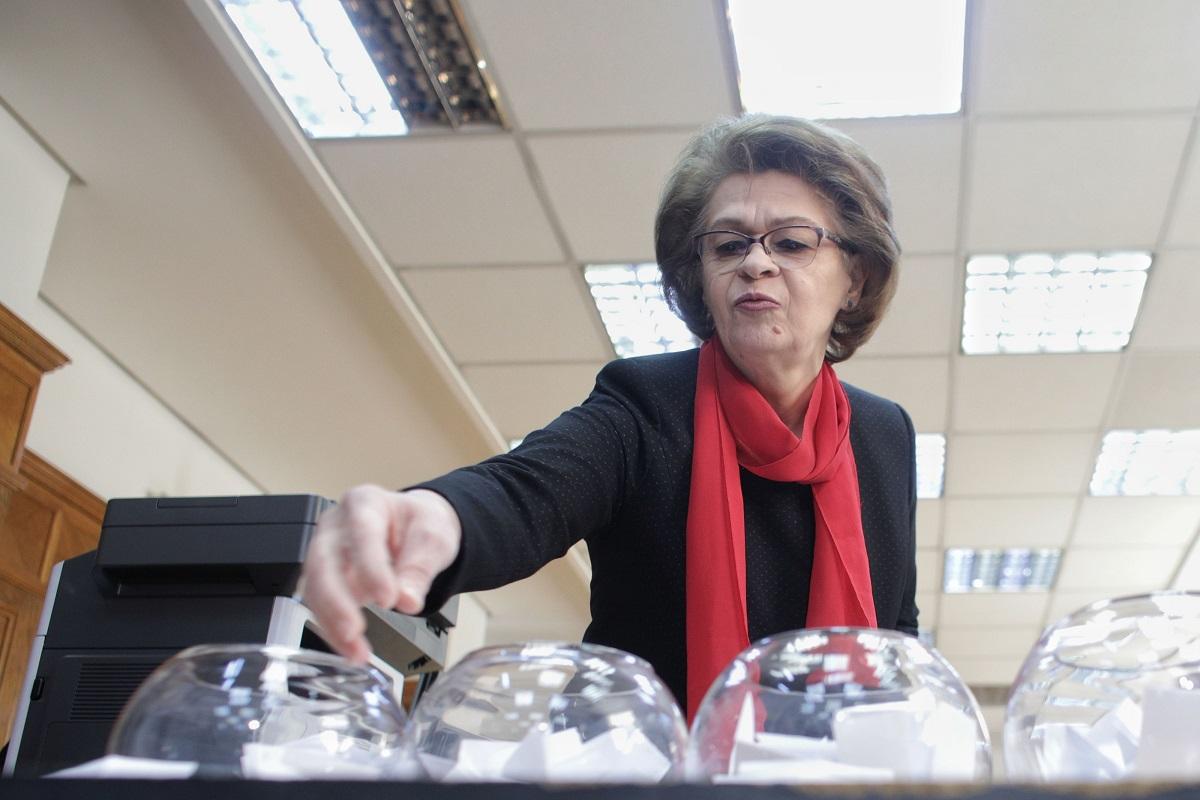 Lovitură pentru Cristina Tarcea. Ce a decis Inspecția Judiciară