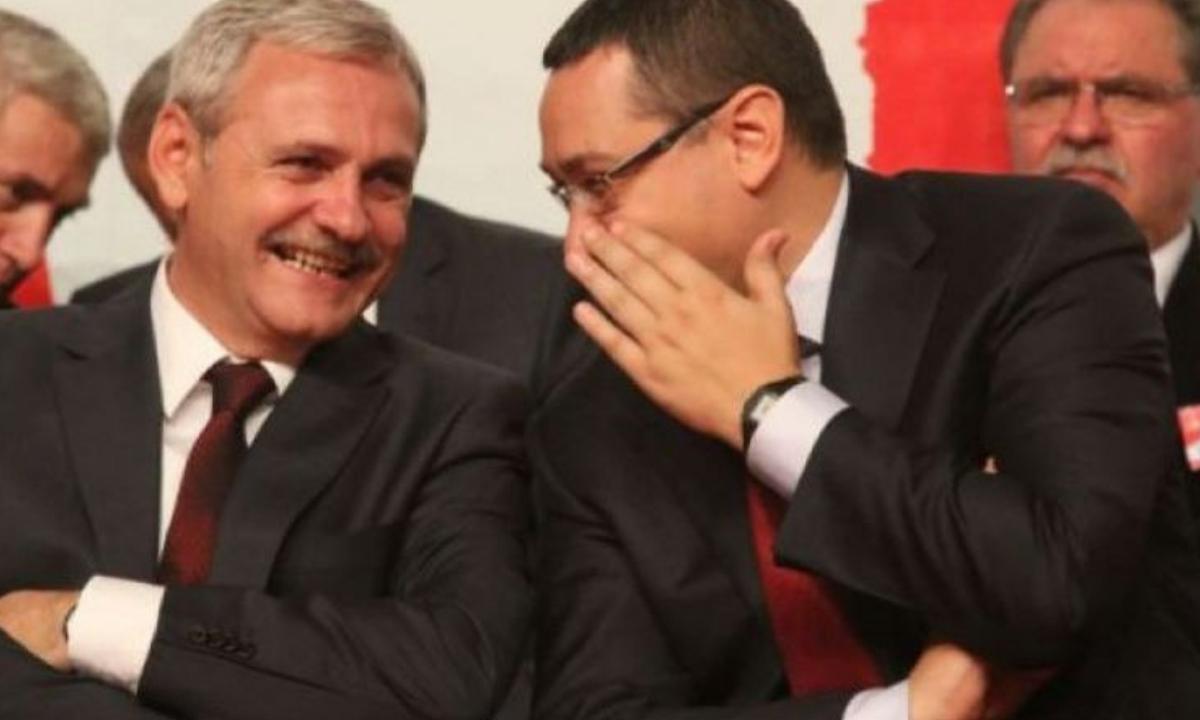 Decizia ÎCCJ. Ce se întâmplă cu dosarele lui Dragnea, Ponta și Ghiță