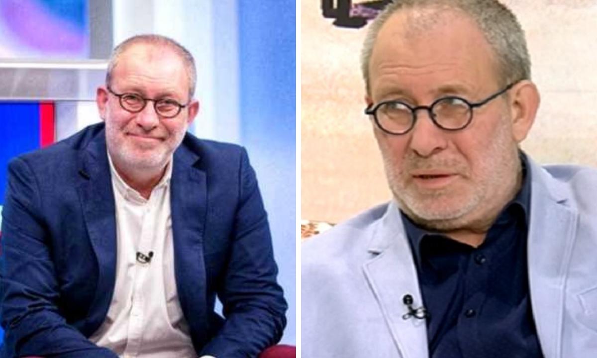 """Florin Busuioc, prima apariție TV și primele declarații după infarct: """"Nu mi-e frică..."""