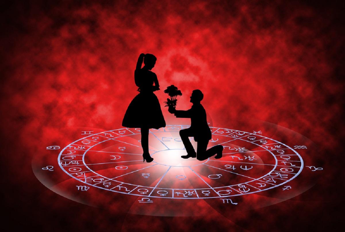 Horoscop săptămânal17 – 23 decembrie2018. Zodiile care revin la vechi iubiri