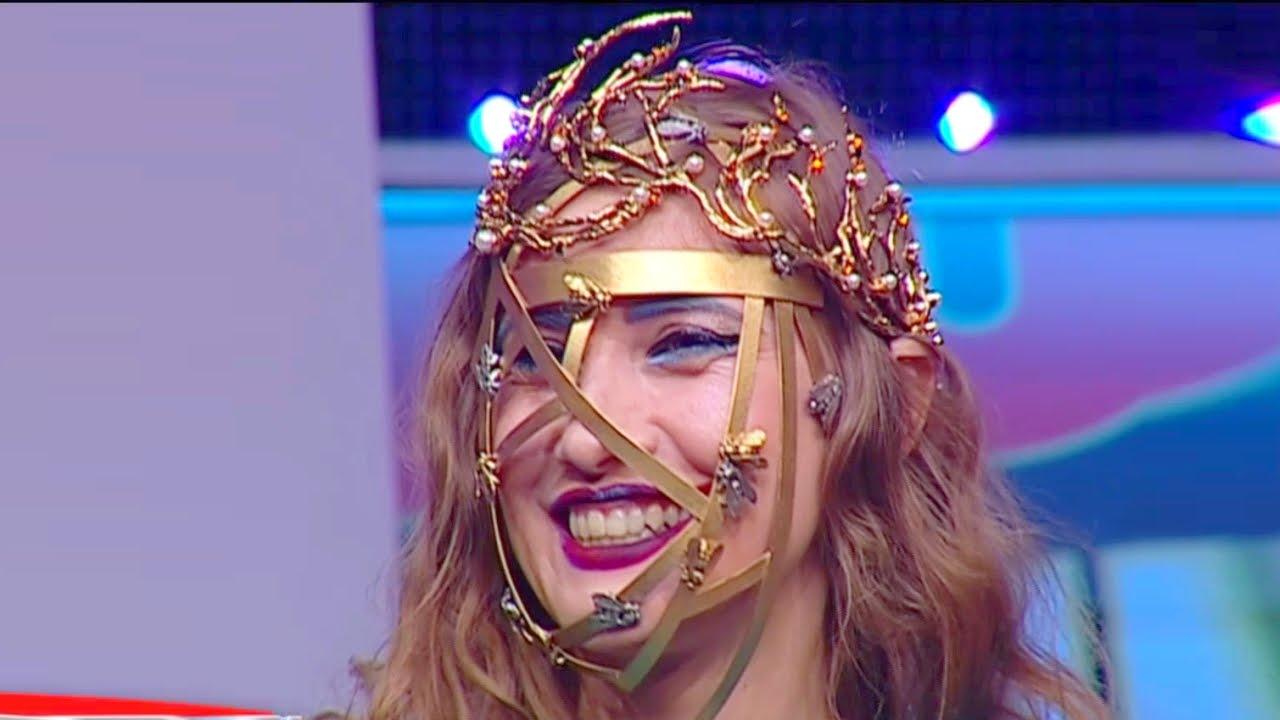 Iulia Albu a plecat de la Kanal D. Ce televiziune a ales