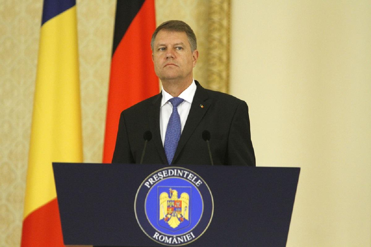 Klaus Iohannis prelungește starea de urgență cu 30 de zile