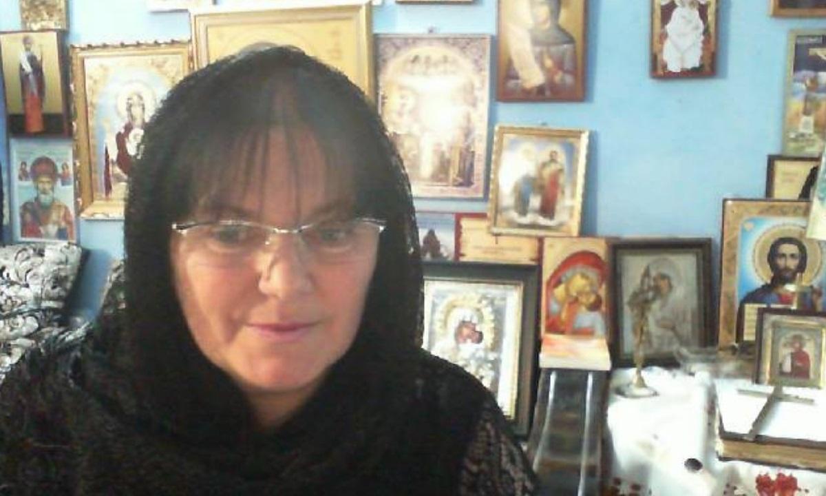 Maria Ghiorghiu, profeție pentru credincioși înainte de Rusalii