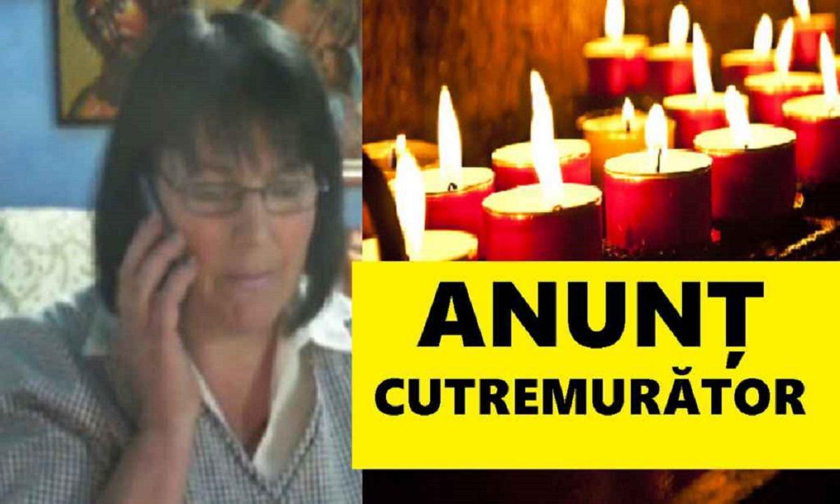 Maria Ghiorghiu, previziune alarmantă despre România! O boală cruntă ne va lovi