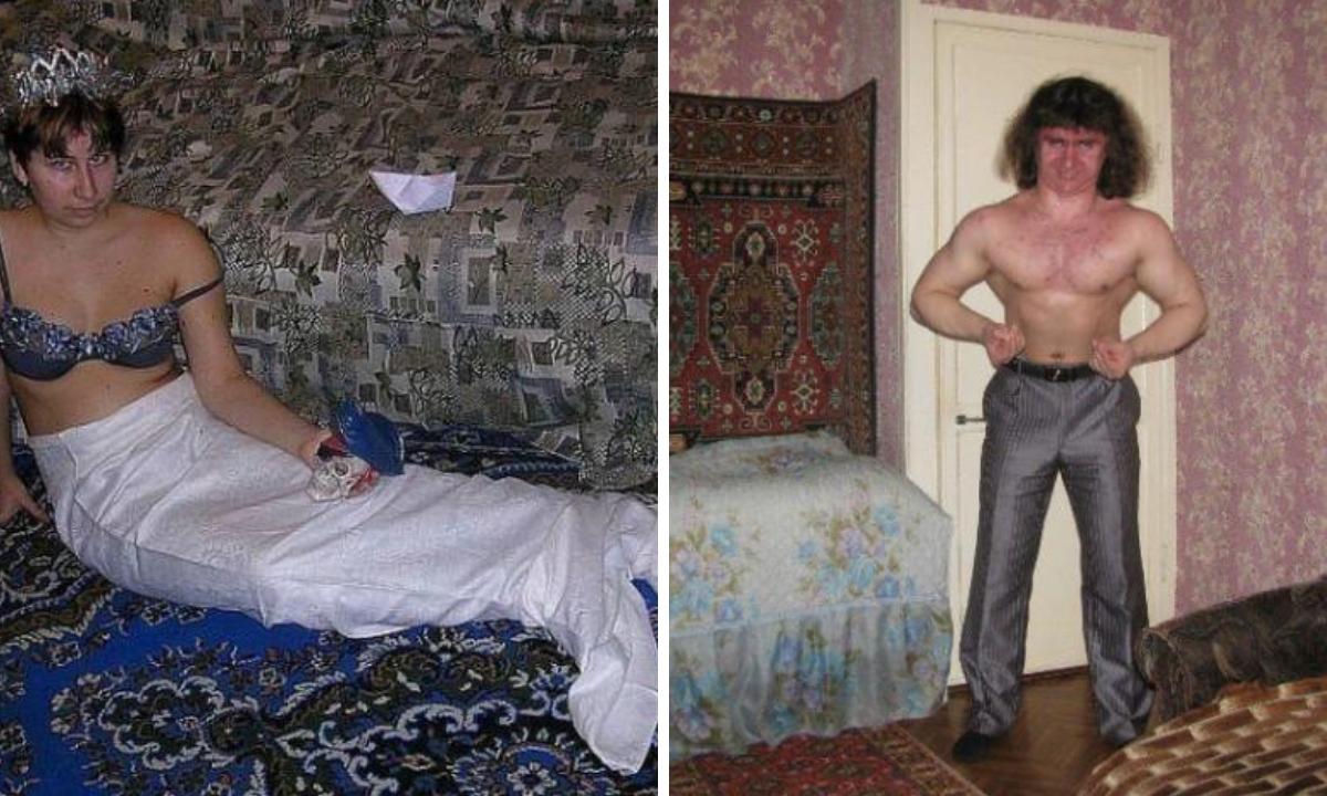 Cele mai jenante poze de pe site-urile de matrimoniale FOTO