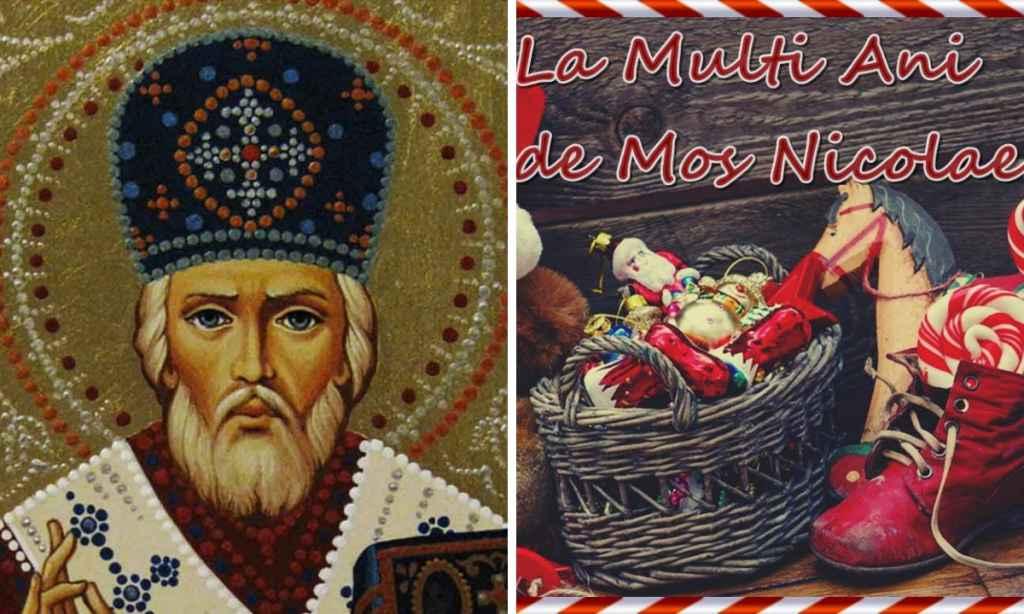 Mesaje de Sfantul Nicolae 2018 si urari de Mos Nicolae