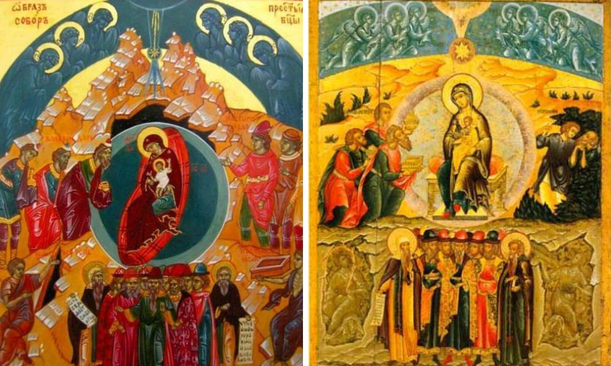 A doua zi de Crăciun. Ce să nu faci de Soborul Maicii Domnului